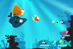 鱼类进化论无敌版