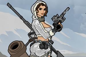 魅影狙击手