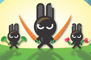 兔子神射手修改版