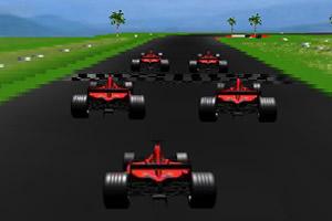 F1终极竞速