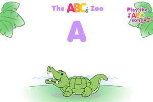 动物ABC
