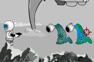 月球紧急营救无敌版