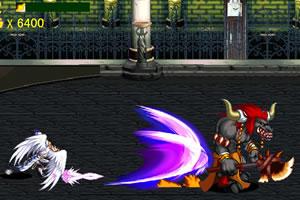 王者格斗2无敌版