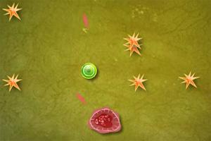 小球灭细菌