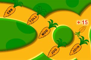 水果打字防御