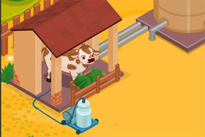 小麦农场修改版