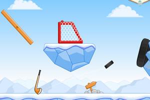 冰球入网加强选关版