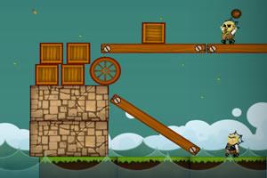 海盗大炮击目标2加强版
