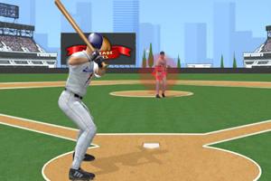 3D本垒打