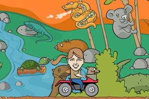 澳大利亚动物园