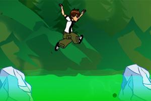 少年骇客冰山跳跃