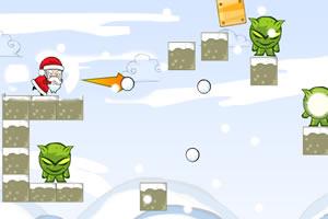 雪球之怒无敌版