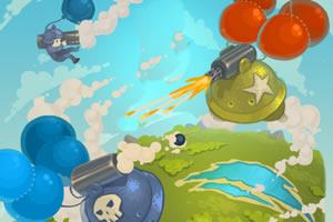 气球机器人大战2