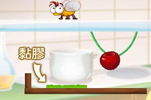 厨房大战苍蝇中文版