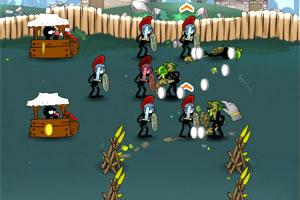 森林精灵族大战2