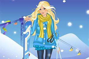 阿尔卑斯滑雪装