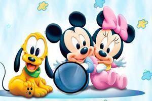 迪士尼宝贝