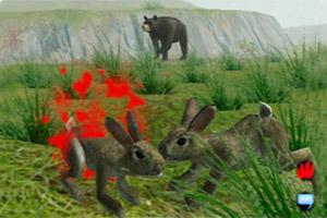 模拟动物人生