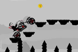 地狱摩托3