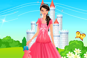 经典时尚公主