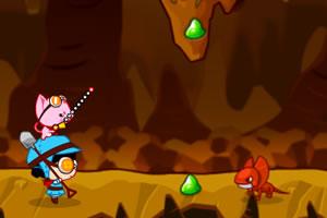 小黑花花洞穴探险队