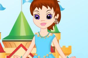 公主凡妮莎