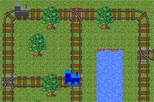 管理小火车2