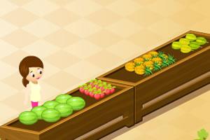格雷西的水果店