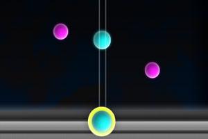 五彩泡泡球