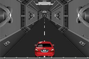 汽车隧道驾驶