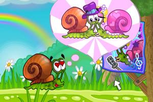 蜗牛鲍勃5