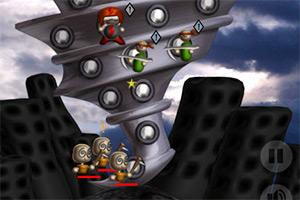 叠山城堡防御战3