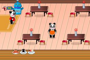 熊猫大餐馆2