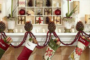 圣诞节找隐藏东西