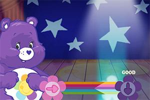 小熊音乐节拍