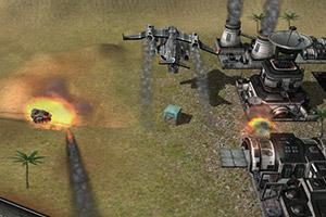 火线坦克狙击