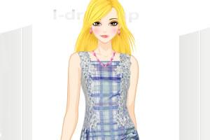 2014泰达丝春装