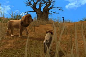 模拟动物人生2