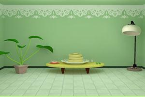 煎饼房间逃脱