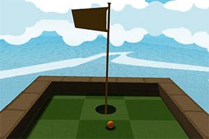 高尔夫迷你版