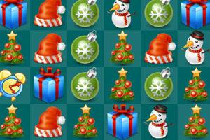 极限圣诞节礼物消消看