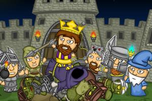 皇城决战无敌版