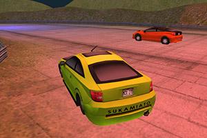 极限3D赛车