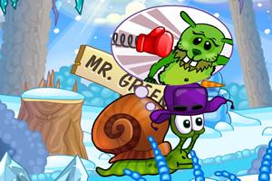蜗牛寻新房6