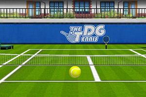 3D职业网球