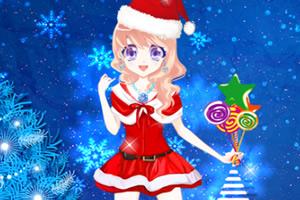 圣诞节小可爱