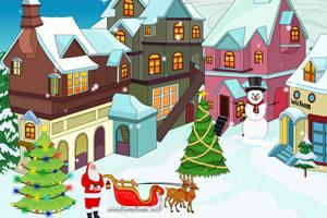 失落的圣诞礼物5