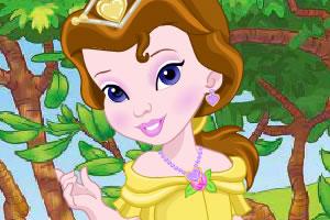 童话公主阿罗拉