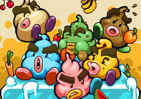 坏蛋冰淇淋3无敌版