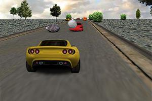 3D公路越野摩托